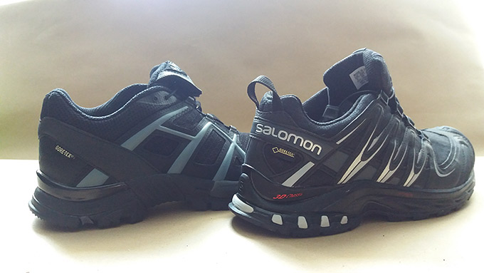 Salomon XA Pro kengät