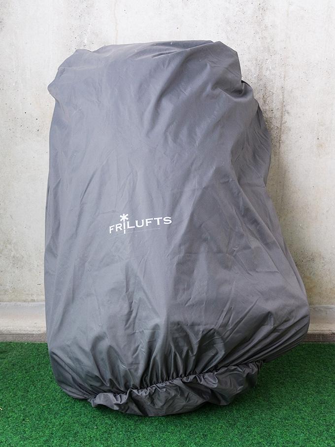 Frilufts Cargo Bag Plus L