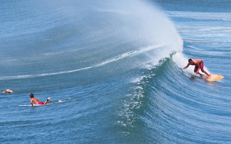 Surfausta