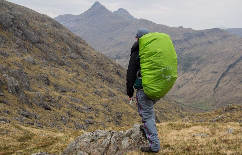 Munroja ja maanteitä – Skotlannin poi …