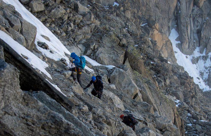 Arc'teryx Alpine Academy Chamonix 2018