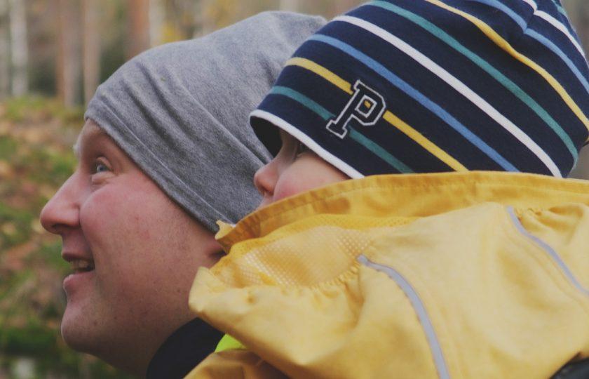 Lasten kanssa metsässä – mitä hyöt …