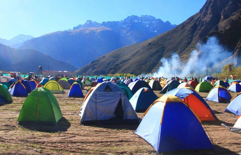 Partioleirille Peruun – Osa 2