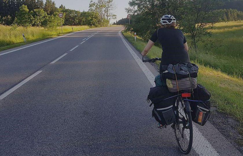 Pyöräily Puolassa ja Tšekissä