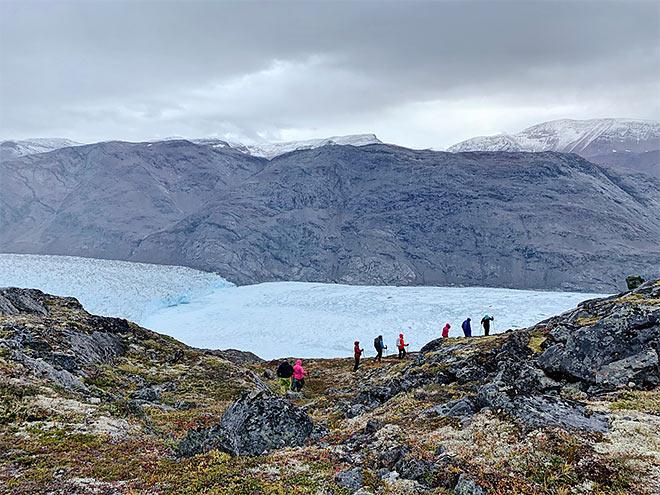 Qooroq Grönlanti