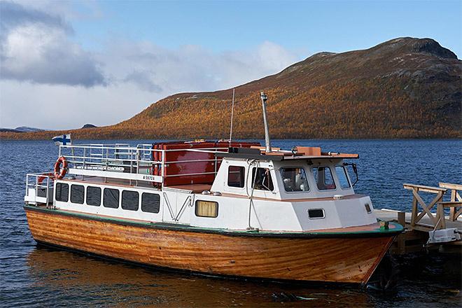 Malla-laiva.