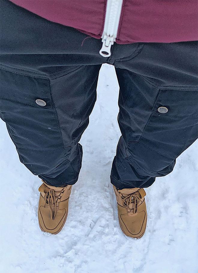 keb-housut