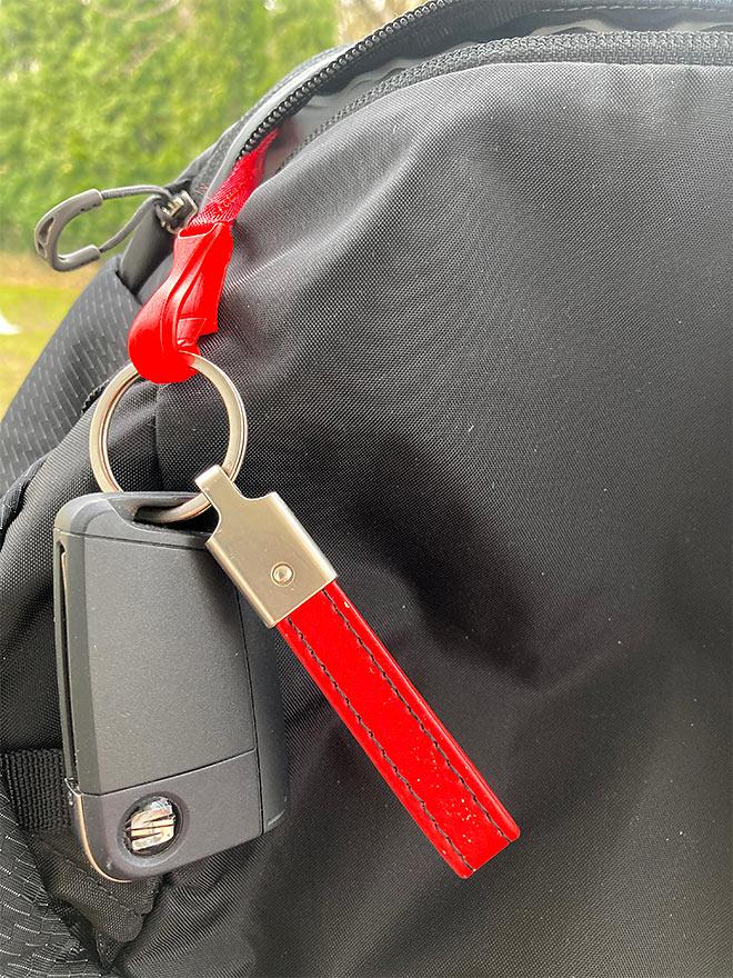 klipsi avaimille