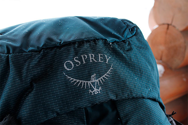 osprey ariel plus 70