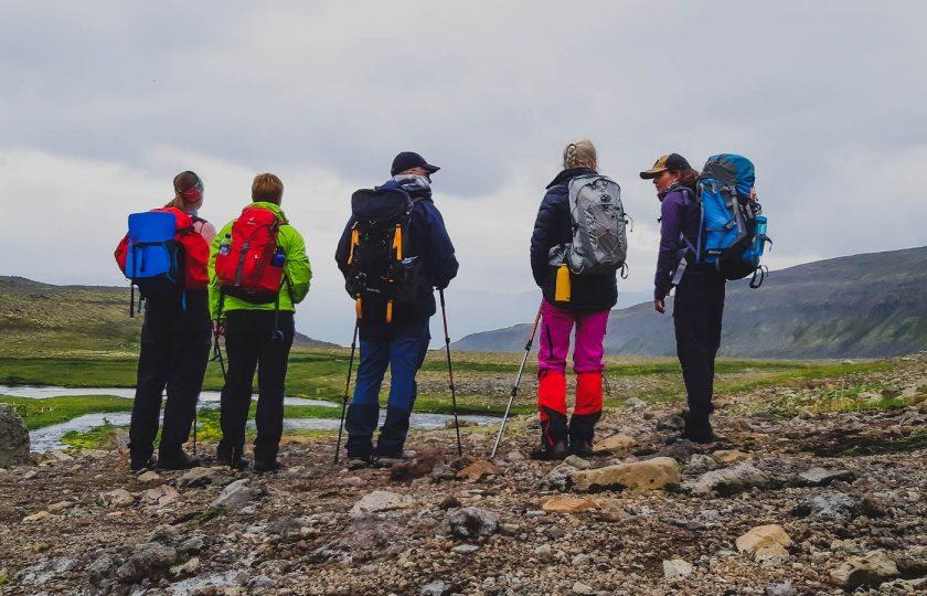 365-klubin Islannin luontomatka on seikkailu napakettujen mailla
